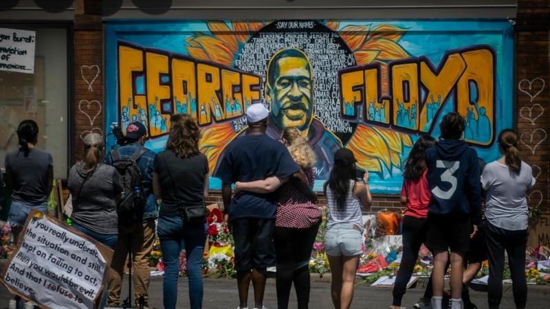 Vijećnici odlučuju o slučaju ubistva Georgea Floyda
