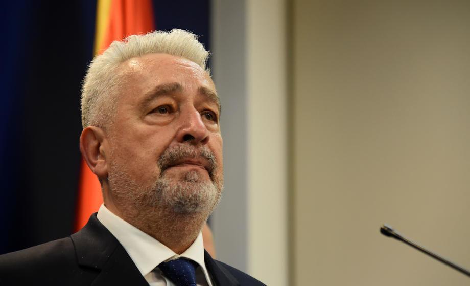 Krivokapić danas na sastanku sa liderima stranaka