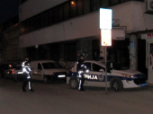 Vikend hronika: Jedan povređen, petoro pijanih