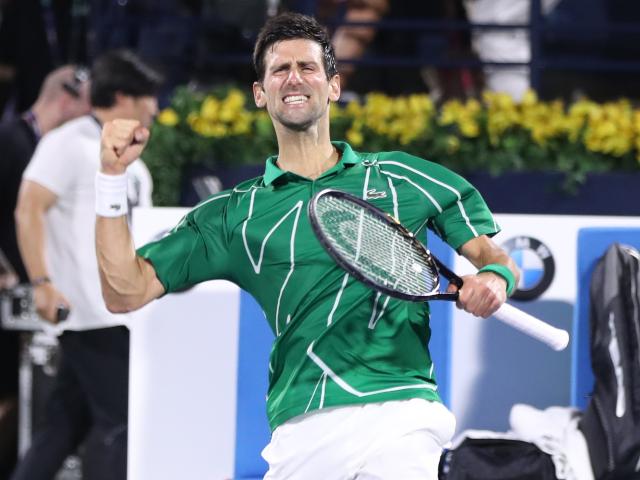 Vilander nema dilemu, Novak najveći gubitnik!