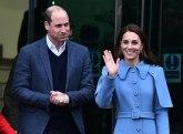 Vilijam i Kejt rekli osmogodišnjem sinu da će postati kralj