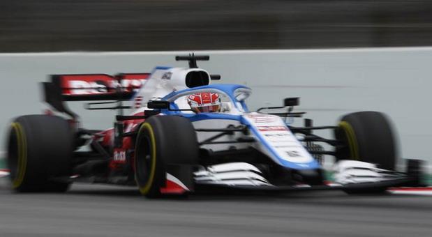 Vilijams razmatra prodaju F1 tima