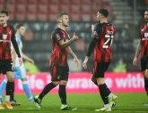 Vilšir strelac, Bornmut u osmini finala FA Kupa