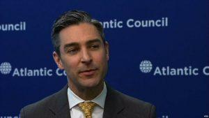 Vilson: Administraciji SAD lakše da rešava pitanje Kosova nego Irana, skidam kapu Grenelu