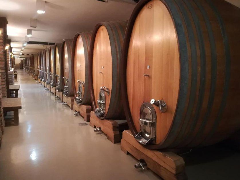Vino Župa proizvodi alkohol za kliničke centre