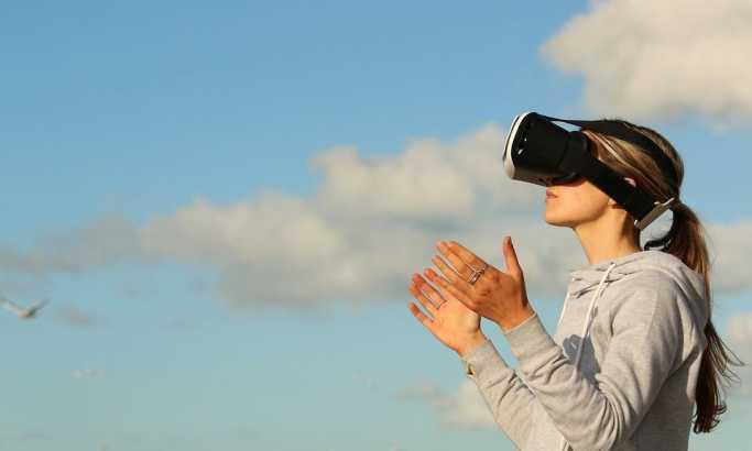 Virtuelna realnost konačno našla svoje pravo mesto