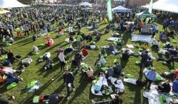 Virtuelno selo povezuje maratonce u Bostonu