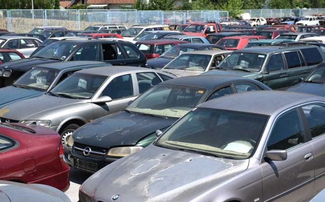 Virus oštro udario na auto-industriju