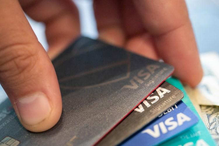Visa kupuje švedsku bankarsku platformu za 1,8 milijardi evra
