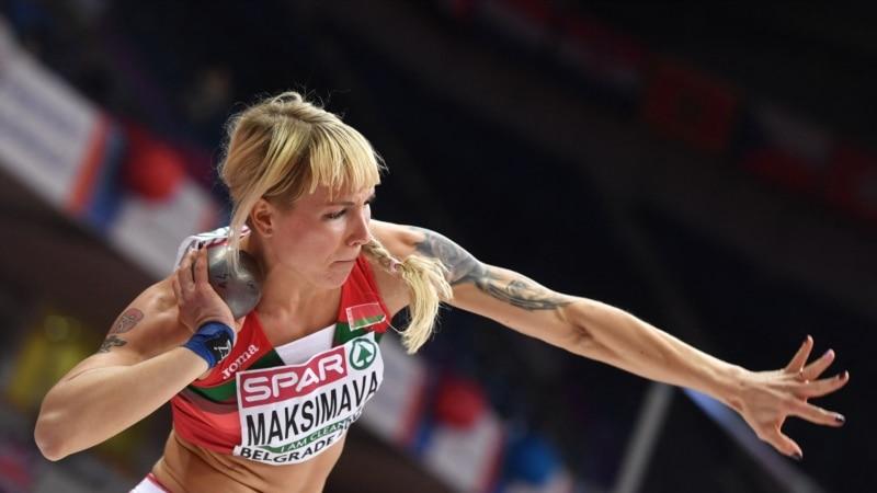 Više bjeloruskih sportista odbacuje domovinu u sjeni olimpijskog skandala
