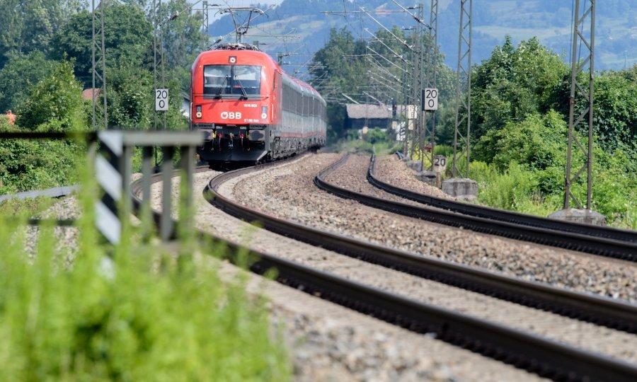 Više milijardi evra za obnovu željeznice kroz Balkan