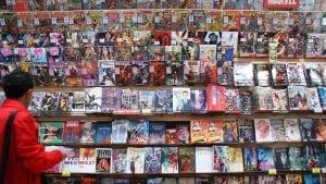 Više od 1.000 knjiga za privremenu bolnicu na Beogradskom sajmu