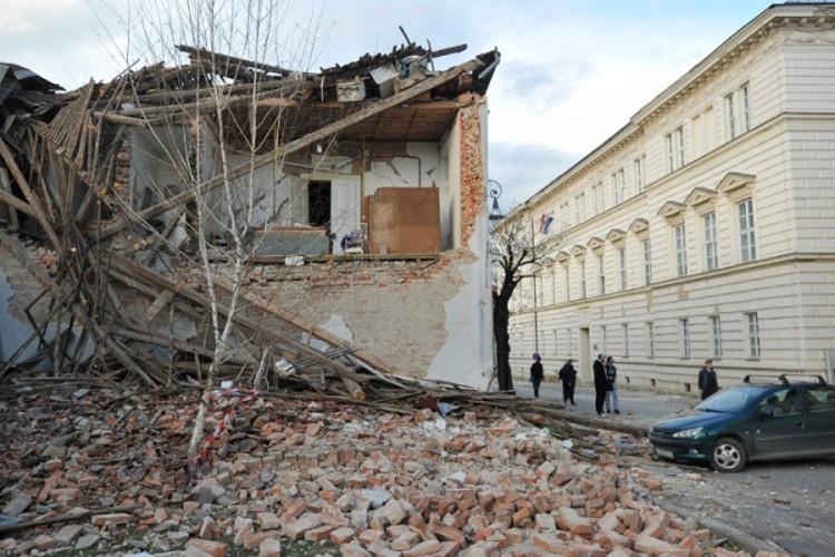 Više od 1.400 privrednih objekata u Hrvatskoj treba obnoviti