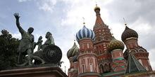 Lažne uzbune o bombama u većini zgrada u Moskvi