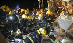 Više od 10 mrtvih i 300 povredjenih u dva tornada u Kini
