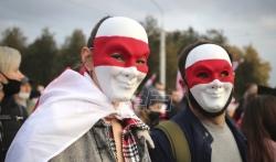Više od 100.000 Belorusa na demonstracijama uoči isteka ultimatuma Lukašenku