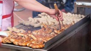 Više od 100 kilograma creva za kobasice zaplenjeno na granici Srbije i Bugarske