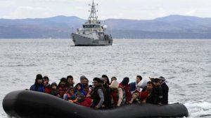 Više od 100 migranata spaseno kod obale Kanarskih ostrva