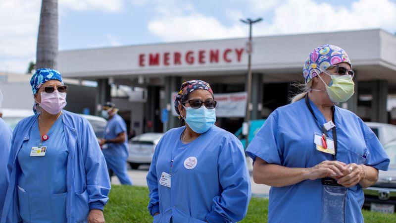 Više od 160.000 Amerikanaca umrlo od koronavirusa