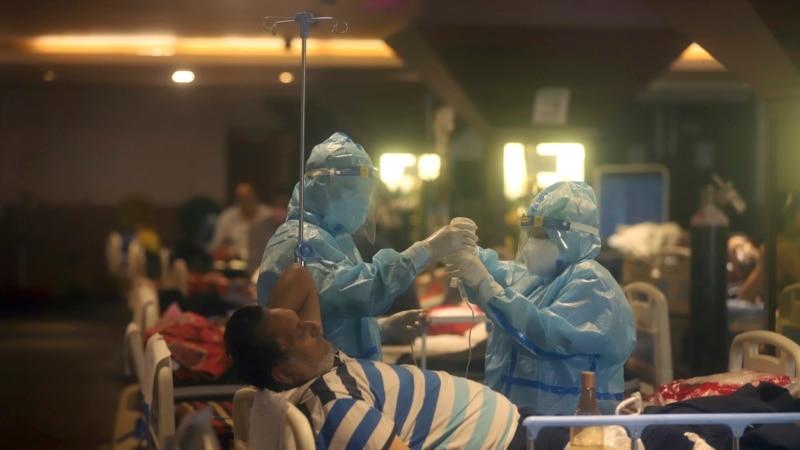 Više od 20 miliona zaraženih Kovidom u Indiji