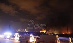 Više od 25 mrtvih i 2.500 povredjenih u eksploziji u Bejrutu
