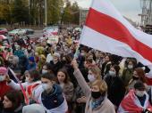 Više od 250 uhapšenih tokom protesta u Bjelorusiji