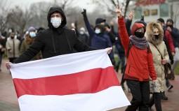 Više od 300 demonstranata uhapšeno u Belorusiji