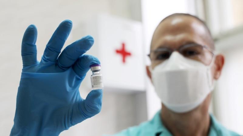 Više od 4.000 novozaraženih u Srbiji, stiglo još Fajzer vakcina