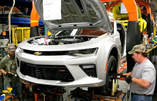 Više od 49.000 radnika General Motorsa stupilo u štrajk