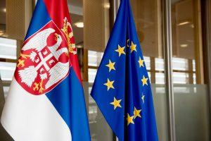 Više od 50 odsto građana Srbije podržava pridruživanje Evropskoj uniji