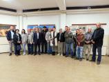 Više od 60 dela na likovnom salonu u Vlasotincu