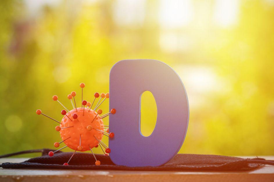 Više od 80 odsto pacijenata sa Covid 19 pati od nedostatka vitamina D. Prof. dr Kamenov objašnjava zašto