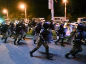 Više od hiljadu uhapšenih u Belorusiji i preko 50 povređenih
