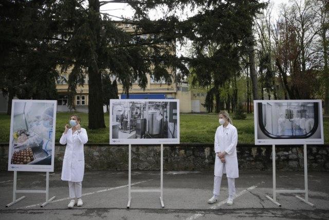 Više od petine novozaraženih u Beogradu, još dva grada trocifrena