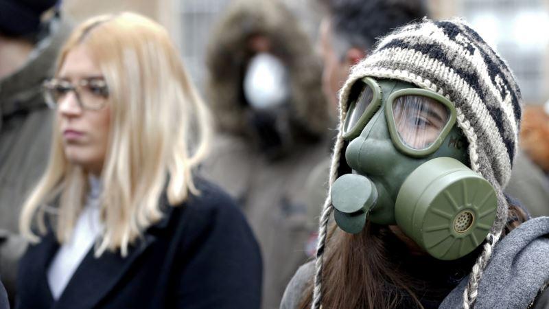 Više od tri hiljade ljudi u BiH godišnje umre zbog zagađenog zraka