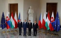 Premijerima Višegradske grupe migracije novi argument za proširenje EU na Zapadni Balkan