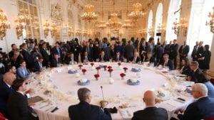 Višegradska grupa usvojila deklaraciju o Zapadnom Balkanu