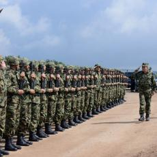 Višemilionski ugovoreni poslovi i natprosečna plata: Srbi rade pri vojsci, ali ne na liniji fronta