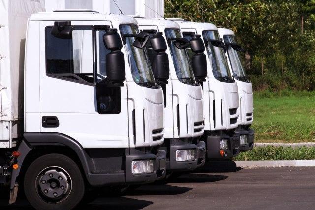 Višesatno čekanje kamiona na Batrovcima
