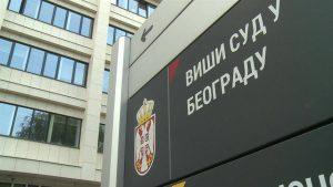 Viši sud: Optužnica protiv grupe Belivuka propisno sastavljena, poslata na odgovor okrivljenima