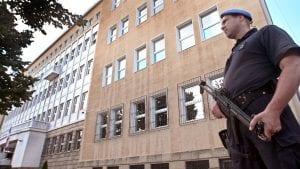 Viši sud u Beogradu prvostepeno presudio da su policajci maltretirali Rome