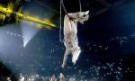 Visila je u vazduhu, publika je vrištala, a ona je uz suze svima poslala poruke ljubavi: Nataša Bekvalac raspametila Beograđane (FOTO+VIDEO)
