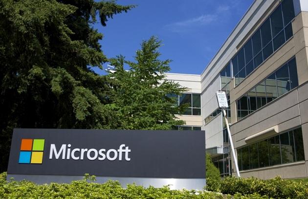 Viski na Microsoft način!