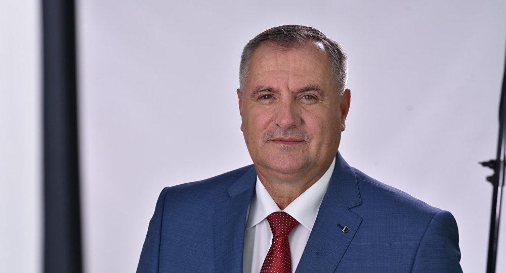 """Višković: Definisaćemo šta u """"Andrićgradu"""" pripada Srpskoj"""