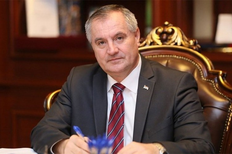 Višković: Investicije rebalansom povećane za 100 miliona KM