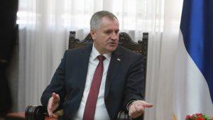 Višković: RS očekuje ruske i kineske vakcine i novu donaciju od Srbije