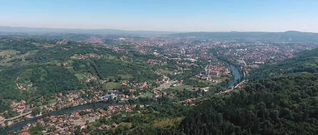Višković: Republika Srpska garant opstanka Srba na ovim prostorima