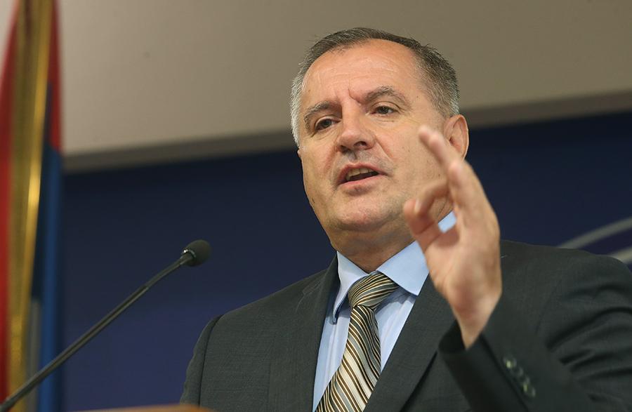 Višković potvrdio pisanje CAPITAL-a: Kosmosu skinuta hipoteka zbog prodaje imovine