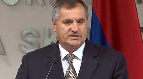 Višković u Milićima: Povoljan poslovni ambijent zajednički cilj