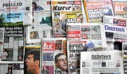 Visok rizik po medijski pluralizam u Srbiji, politička nezavisnost medija najugroženija